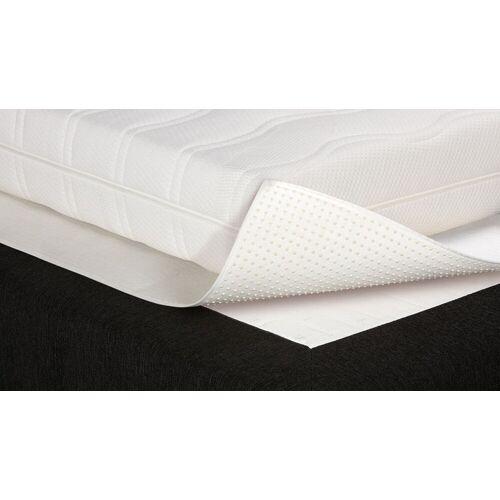 Beter Bed Select Antislip Matrasonderlegger Boxspring 60x170  - wit