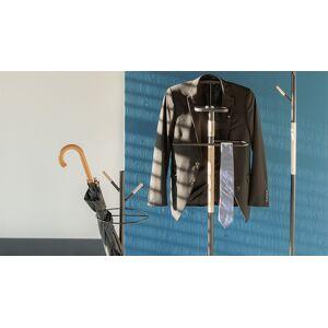 Pt Living Kapstok Dress Boy 46,5x112x28,5  - zwart