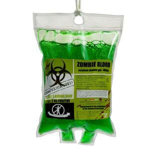 Bunkerbound Zombie Blood Shower Gel II - groen