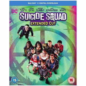 Warner Home Video Suicide Squad
