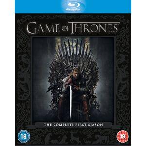 HBO Game of Thrones - Seizoen 1