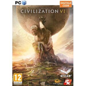 Activision Civilization VI PC Steam CDKey Digitale Download
