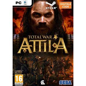 Sega Total War: Attila PC Steam CDKey/Code Download