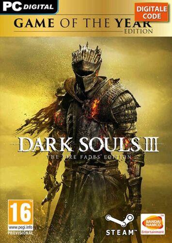 Namco Dark Souls 3 GOTY - Game o...