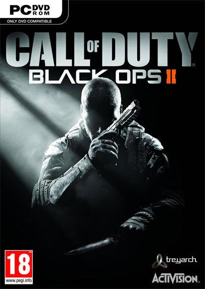 Activision Call of Duty: Black O...