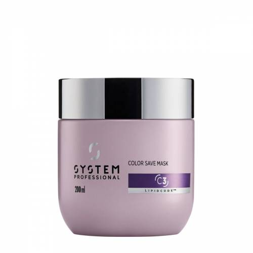 System Professional System Professional Color Save Mask
