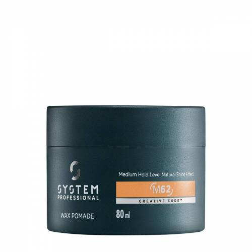 System Professional System Professional Man Wax Pomade 80ml
