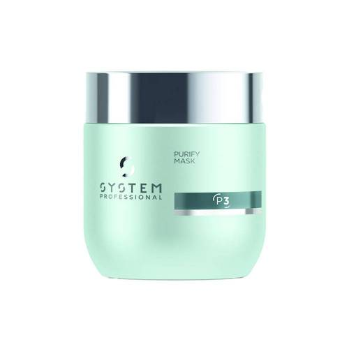 System Professional System Professional Purify Mask 200ml