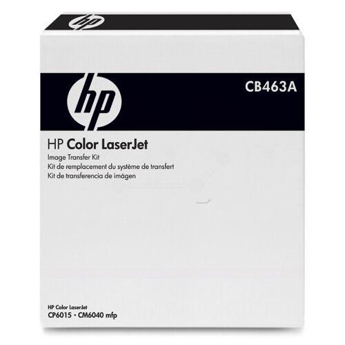 HP - CB463A - Transfer-Kit LEVERING OP AANVRAAG