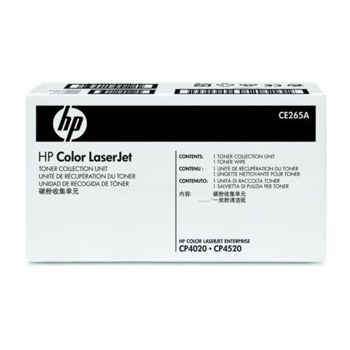 HP - CE265A - Restanttonerhouder