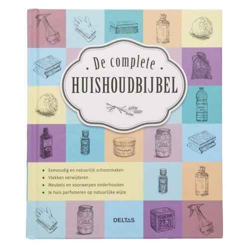 De Complete Huishoudbijbel