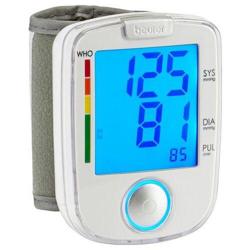 BEURER pols-bloeddrukmeter BC 44  - 29.99 - wit