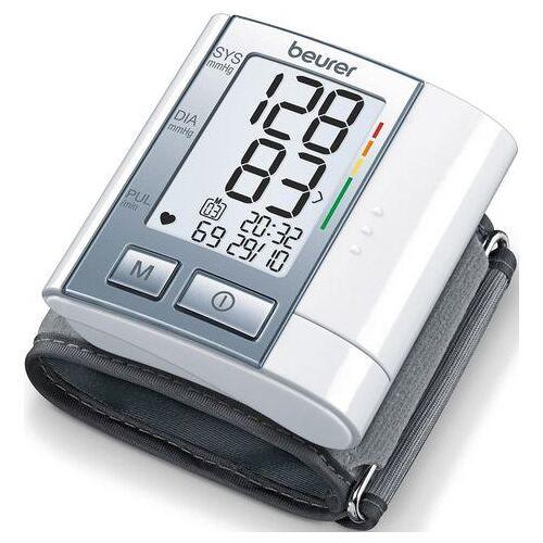 BEURER pols-bloeddrukmeter BC 40  - 19.99 - wit
