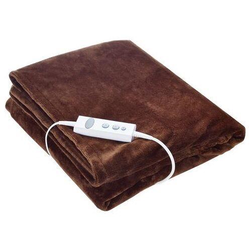 PROMED Elektrische deken KHP-2.3  - 79.99 - bruin