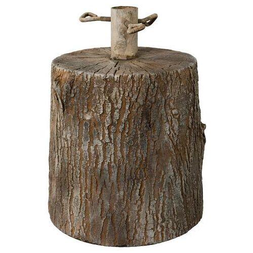 OTTO kerstboomstandaard Perfect voor kunstsparren  - 44.99 - bruin