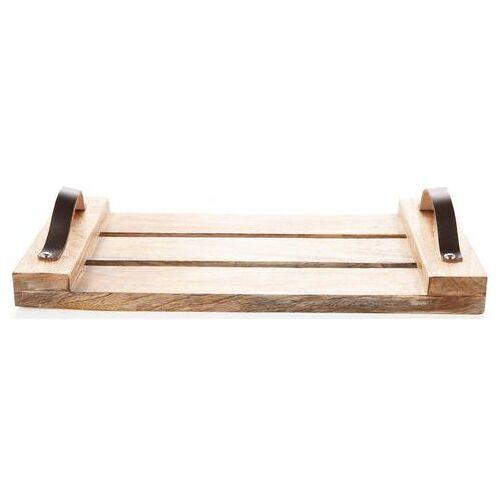 OTTO Decoratief blad van hout  - 39.99 - bruin