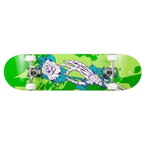 Playlife skateboard Homegrown  - 29.23 - zwart