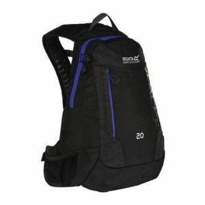 Regatta drinkrugzak »Blackfell III Hydropack-Rucksack 20 Liter«  - 42.01 - zwart - Size: onesize