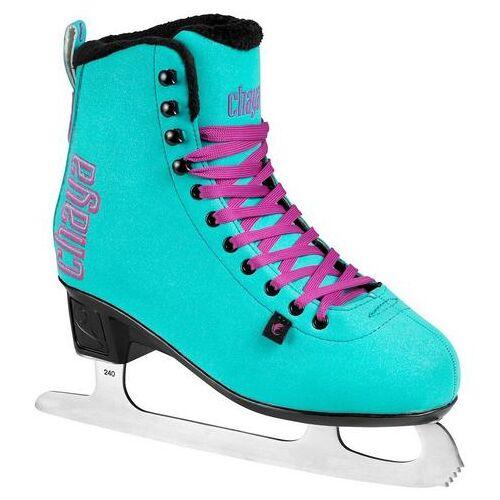 Chaya schaatsen »Classic Turquoise bzw. Classic White«  - 79.99 - wit - Size: 42