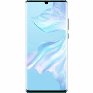 Huawei P30 Pro 8 + 128 GB smartphone (16,43 cm / 6,5 inch, 128 GB)