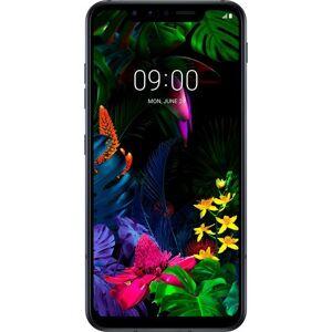 LG »G8s ThinQ« smartphone  - 399.99 - zwart