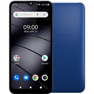 Siemens Gigaset GS110 Smartphone (15,5 cm / 6,1 Inch, 16 GB, 8 MP Camera)  - 119.00 - blauw