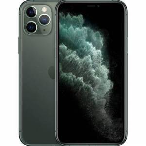 Apple iPhone 11 Pro  - 256 GB  - 1329.00 - groen