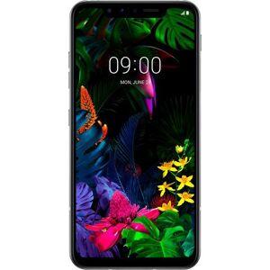 LG »G8s ThinQ« smartphone  - 399.99 - wit