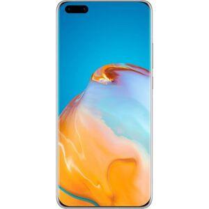 Huawei smartphone P40 Pro, 256 GB  - 999.99 - zilver
