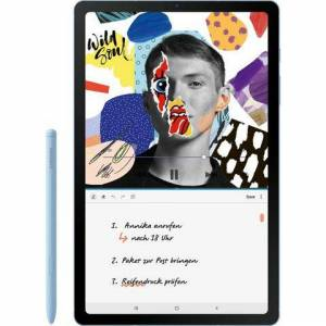 Samsung »Galaxy Tab S6 Lite Wifi« tablet  - 379.00 - blauw