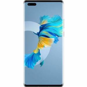 Huawei smartphone Mate 40 Pro, 256 GB  - 1199.00 - zwart