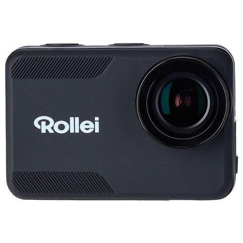 Rollei action cam 6S Plus  - 99.99 - zwart