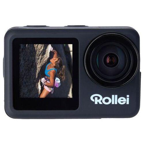 Rollei action cam 8S Plus  - 149.99 - zwart