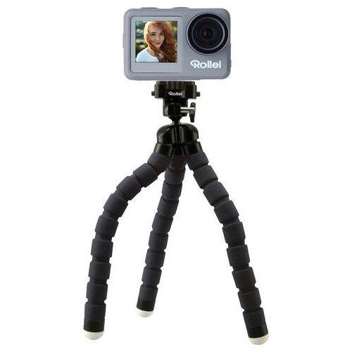 Rollei action cam 9s Plus Rollei Monkey Pod Set  - 199.99 - grijs
