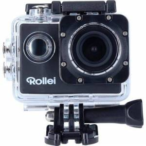 Rollei action cam 4S Plus  - 49.83 - zwart