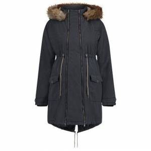 NOPPIES Winterjas »Malin 2-way«  - 149.99 - grijs - Size: Extra Small