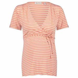 Queen Mum voedingsshirt »Miami«  - 49.99 - oranje - Size: Extra Small