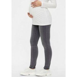 Mamalicious zwangerschapsjeans MLLOLA  - 49.99 - grijs - Size: 26;27;28;29;30;31;32;33;34