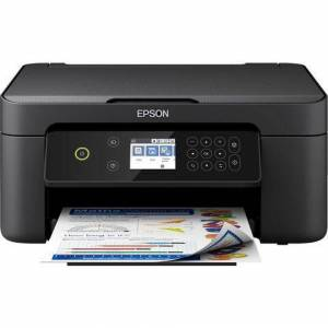 Epson »Expression Home XP-4100/XP-4105 (P)« all-in-oneprinter