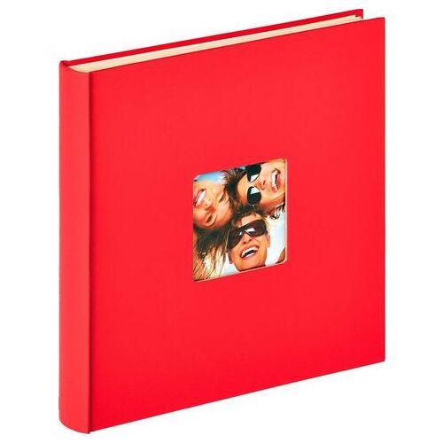 Walther album Fun  - 39.99 - rood