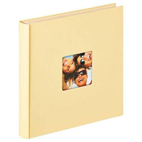 Walther album Fun  - 39.99 - geel
