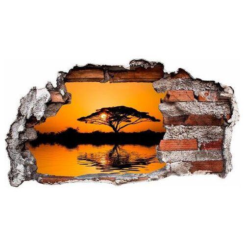 ART wandfolie »Afrika«  - 56.99 - multicolor