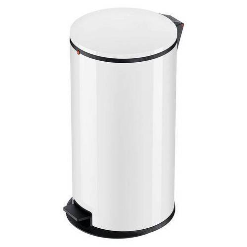 Hailo »Pure XL« vuilnisemmer  - 129.99 - wit