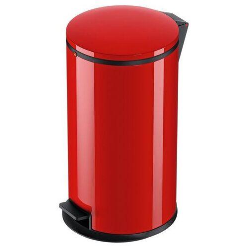Hailo »Pure L« vuilnisemmer  - 109.99 - rood