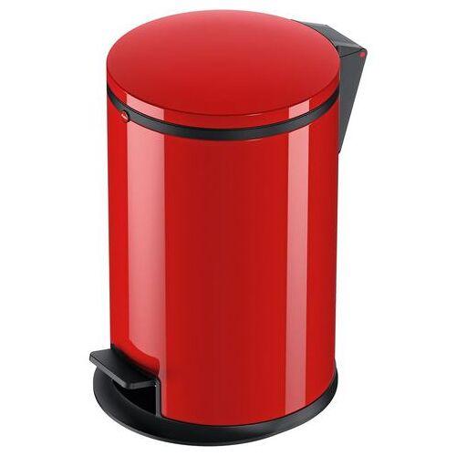 Hailo »Pure M« vuilnisemmer  - 79.99 - rood