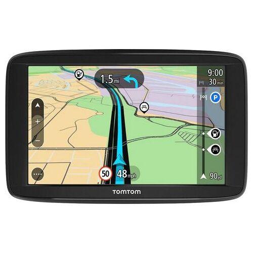 TomTom Navigatiesysteem voor de auto Start 62 EU  - 129.99 - zwart