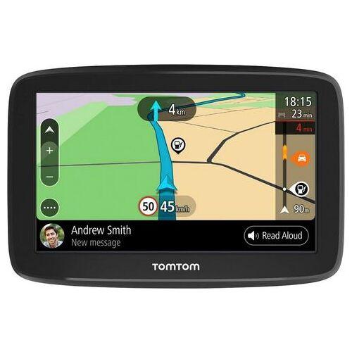 TomTom Navigatiesysteem voor de auto GO BASIC EU 45  - 169.99 - zwart