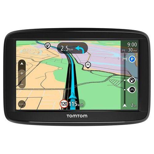 TomTom Navigatiesysteem voor de auto Start 52 EU T  - 109.99 - zwart