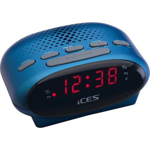Lenco wekkerradio »iCES ICR-210 ...