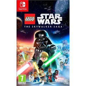 Nintendo Game NINTENDO SWITCH LEGO Star Wars: The Skywalker Saga  - 59.99